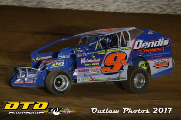 Bicknell Racing Products A Record Year Dirt Track Digest 2017