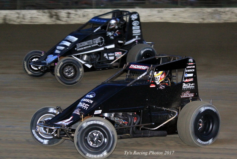 2009 usac midget results july 14 pic 976