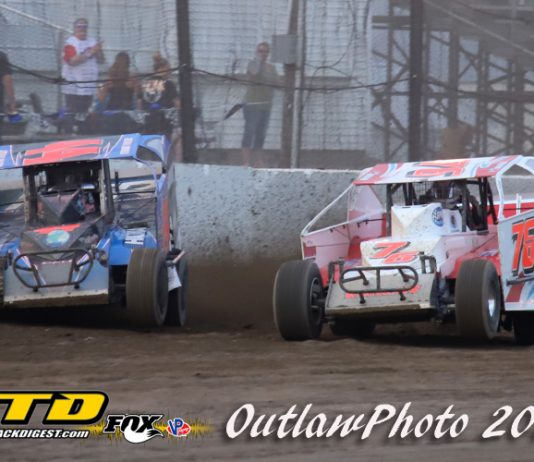 Dirt Track Digest 2019 | If it's on dirt, it's on Dirt Track