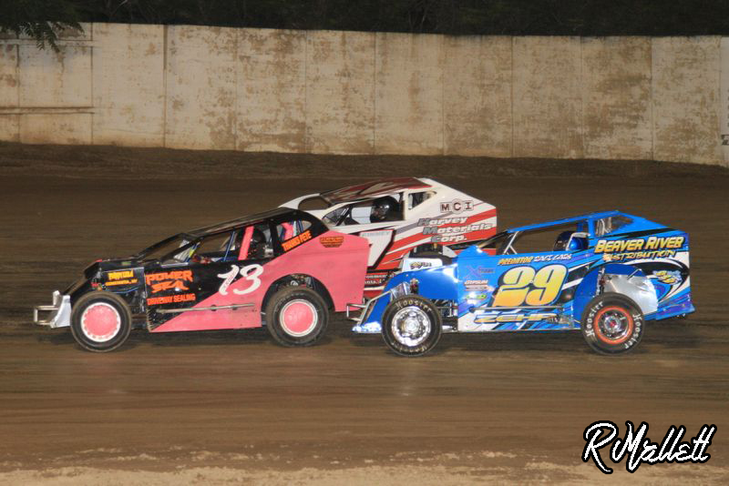 Renewed Effort to Rebuild Mod-Lite Class – DTD Exclusive | Dirt
